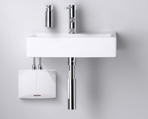ogrzewacz wody ci nieniowy dhm 4 4 4 kw stiebel eltron. Black Bedroom Furniture Sets. Home Design Ideas